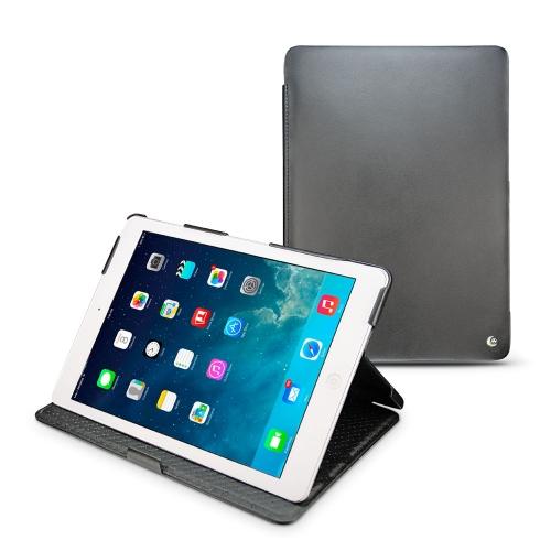 Housse cuir Apple iPad Air  - Noir ( Nappa - Black )