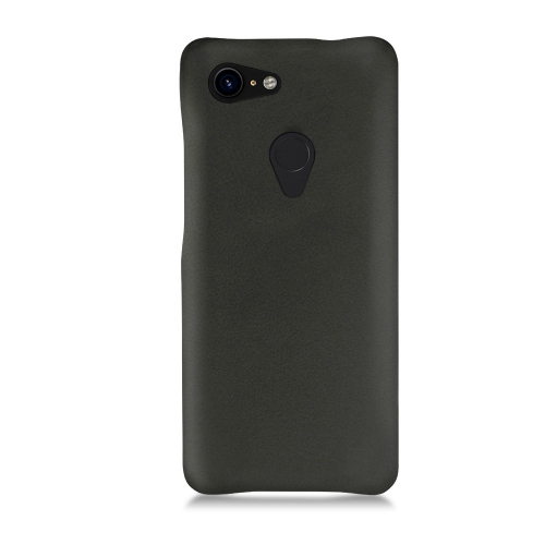 Google Pixel 3 leather cover