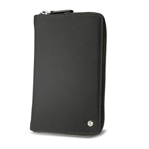 Capa carteira para smartphone