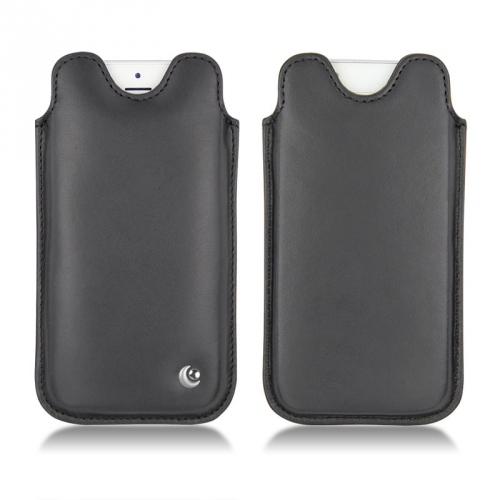 硬质真皮保护套 Apple iPhone 5S - iPhone 5C