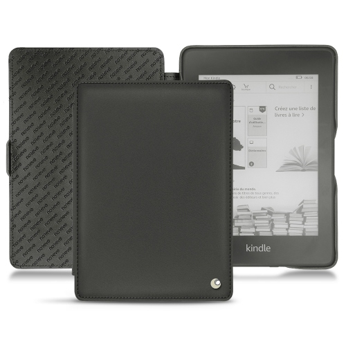 Amazon Kindle Paperwhite (2018) leather case