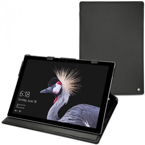 Microsoft Surface Pro 6 leather case