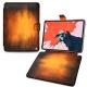 """Apple iPad Pro 11"""" (2018) leather case - Fauve Patine"""