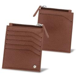 Portefeuille pour carte identité - Anti-RFID / NFC