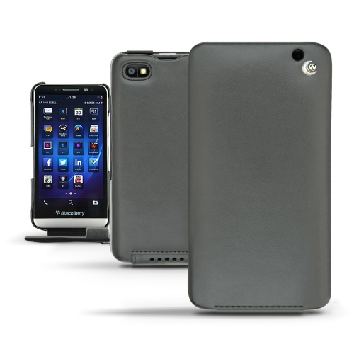 BlackBerry Z30  leather case