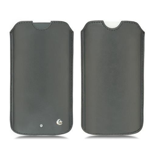 Pochette cuir LG Nexus 5