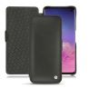 Samsung Galaxy S10 leather case