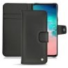 Samsung Galaxy S10E leather case