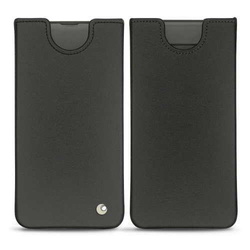 Samsung Galaxy S10 leather pouch