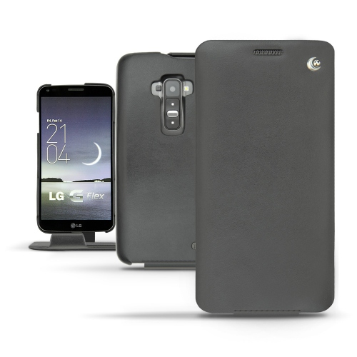 LG G Flex  leather case