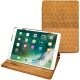 Apple iPad Air (2019) leather case - Or Maïa - Couture