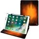 Lederschutzhülle Apple iPad Air (2019) - Fauve Patine