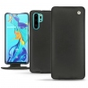 Huawei P30 Pro leather case
