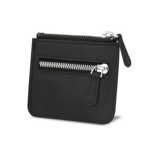 Money wallet - Noir PU