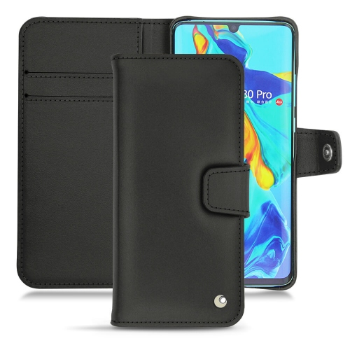 HuaweiP30 Pro leather case