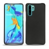 Huawei P30 Pro leather cover