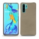 Huawei P30 Pro leather cover - Darboun sabla