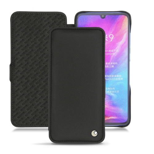 Xiaomi Mi 9 leather case