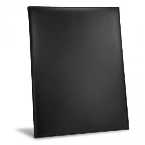 Porte signatures - Parapheur - Noir PU