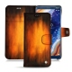 Nokia 9 PureView leather case - Fauve Patine