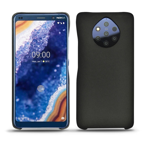 Nokia 9 PureView leather cover