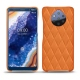 硬质真皮保护套 Nokia 9 PureView - Orange - Couture ( Nappa - Pantone 1495U )