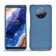 가죽 커버 Nokia 9 PureView - Abaca ishia
