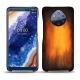 Custodia in pelle Nokia 9 PureView - Fauve Patine