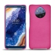Nokia 9 PureView leather cover - Rose BB