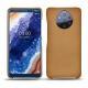 レザーケース Nokia 9 PureView - Castan esparciate