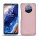 Custodia in pelle Nokia 9 PureView - Rose PU