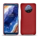 硬质真皮保护套 Nokia 9 PureView - Rouge PU