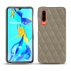 Huawei P30 leather cover - Darboun sabla - Couture