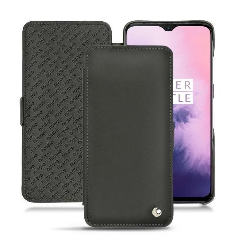 OnePlus 7 leather case