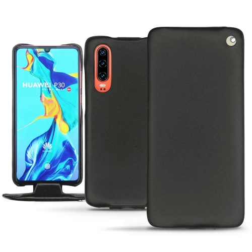 Huawei P30 leather case