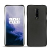 OnePlus 7 Pro leather cover