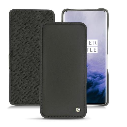 OnePlus 7 Pro leather case