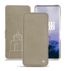 Housse cuir OnePlus 7 Pro