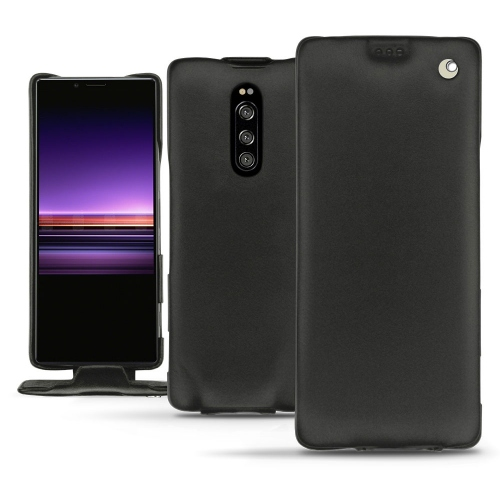Sony Xperia 1 leather case