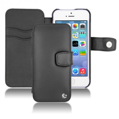 Housse cuir Apple iPhone 5S