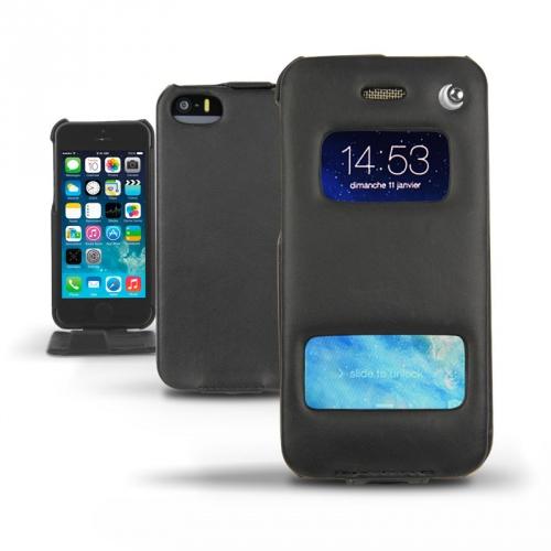 硬质真皮保护套 Apple iPhone 5S