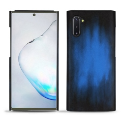 Coque cuir Samsung Galaxy Note10
