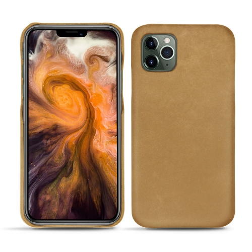 Custodia iPhone 11 Pro Max Exception Sable vintage
