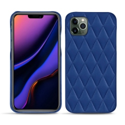 Coque cuir Apple iPhone 11 Pro