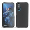 가죽 커버 Huawei Honor 20 Pro