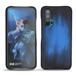 Coque cuir Huawei Honor 20 Pro