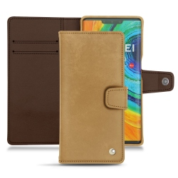 Huawei Mate 30 Pro leather case
