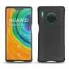 Coque cuir Huawei Mate 30 Pro