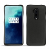 OnePlus 7T Pro leather cover