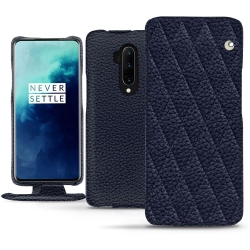 OnePlus 7T Pro leather case